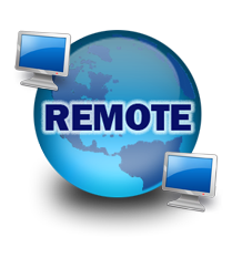 Remote and Telephone IT Computer Support